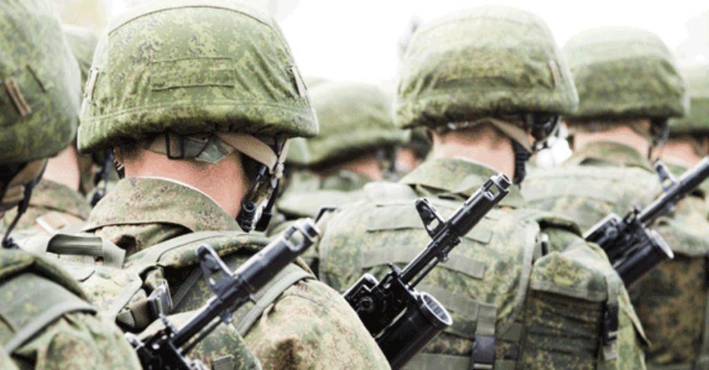 Eπίσημο: Μόνο με μοριακό τεστ οι νέοι φαντάροι στον στρατό