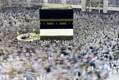 Harapan DPR Terkait Konsumsi Jamaah Haji 2017