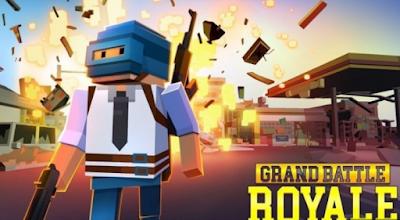 Games Battle Royale Android Dan IOS Yang wajib kamu mainkan