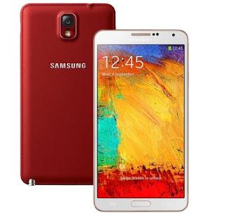 Smartphone Samsung Galaxy Note 3 Neo
