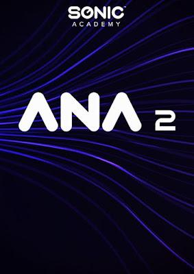 Cover do plugin Sonic Academy - ANA 2 | Slate Bundle