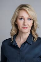 Joanne K. Rowling ©Mary McCartney