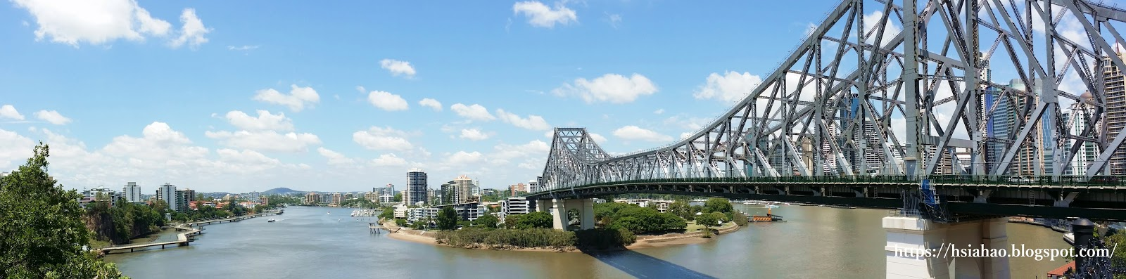 布里斯本-景點-推薦-市區-故事橋-故事橋攀爬-攀登-觀光-旅遊-旅行-Story-Bridge