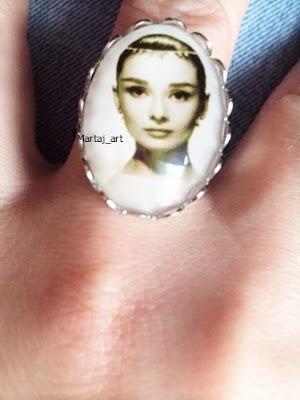 ręcznie wykonana biżuteria