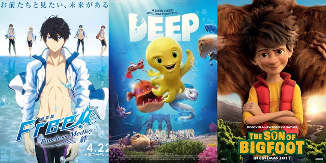 rekomendasi film animasi terbaik 2018 2019