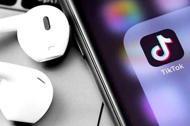 Google het Apple gevra of apps soos TikTok buitelandse bande moet bekend maak