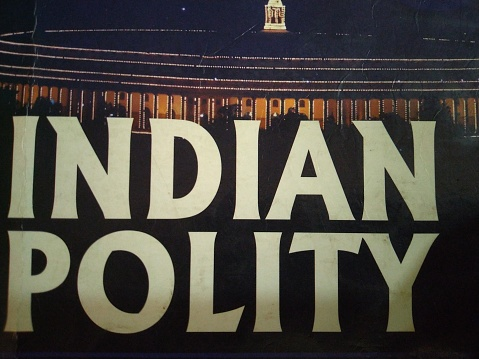 Polity Questions In Hindi - Indian Polity Questions In Hindi