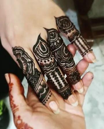 new-finger-henna