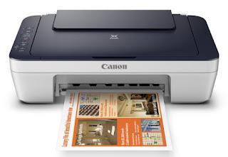 Canon Pixma MG2965 Printer Driver Download