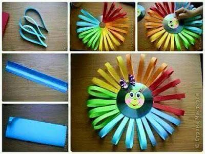 arts n crafts ideas