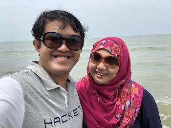 Santai santai Seri Nipah Resort Bachok