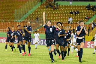 Sedofútbol Femenina Absoluta se prepara para enfrentar a Puerto Rico este mes