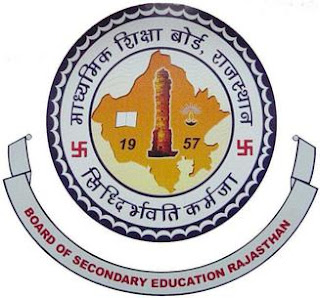 Rajasthan 12th Board Result 2019