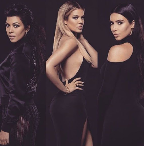 The Kardashian Sisters Are Being Sued Over Their Beauty Line