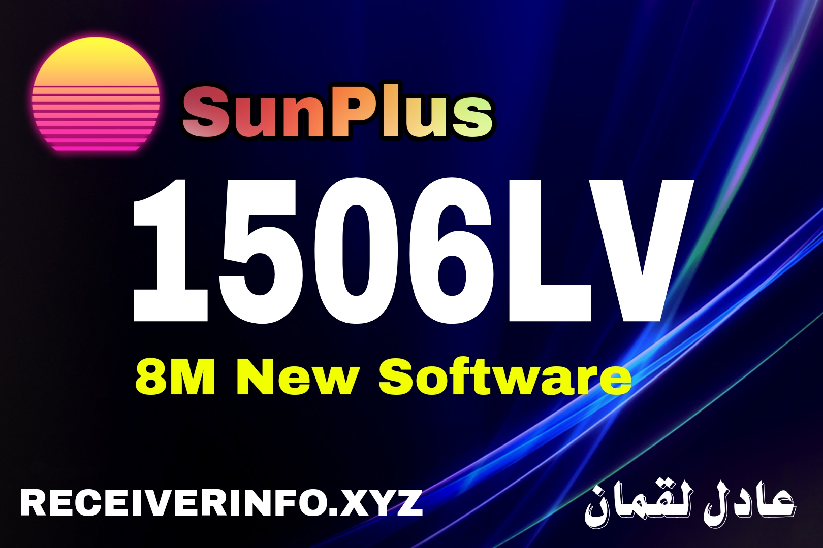Sunplus Chipset 1506LV Hd Receiver All Software With Full Specification