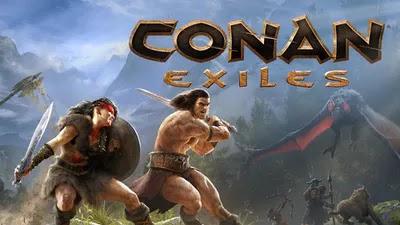 Jogo Conan Exiles [PC Steam]