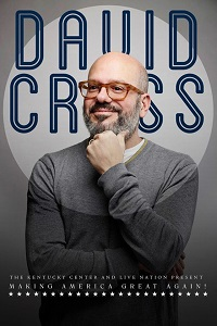 Watch David Cross: Making America Great Again Online Free in HD