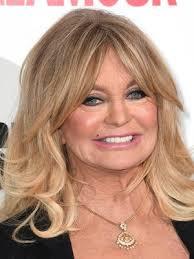 Horóscopo de los Famosos: Goldie Hawn y Kurt Russell
