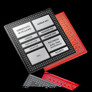 Pengertian SOC Chipset Pada Smartphone
