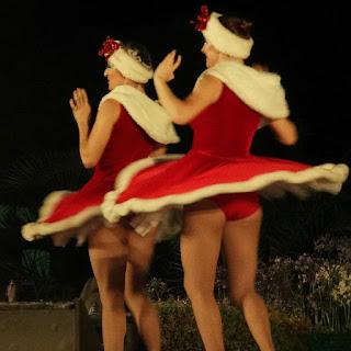 Giro das Noelas Vermelhas, Simplesmente Natal, Canela