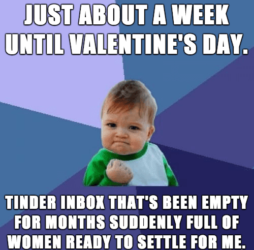 Be My Valentine Meme Funny Valentine Day Card Memes Valentines Day Card Memes  Valentines Single Meme