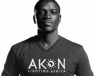 Akon - Wakanda [Download]