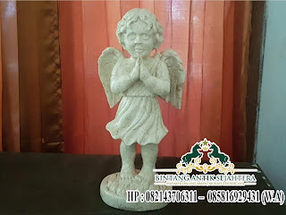 Patung Malaikat Untuk Kuburan, Patung Malaikat Marmer, Pengrajin Patung Malaikat