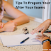 Tips To Prepare Your Interview After Your Exams