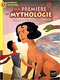 Oedipe Et L'énigme Du Sphinx de Hélène Kérillis PDF