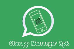 Clonapp Messenger Apk Sadap Whatsapp