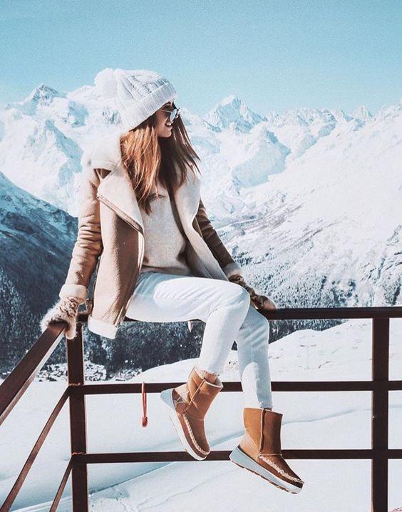 Amazing Winter Wonderlands From Around The World