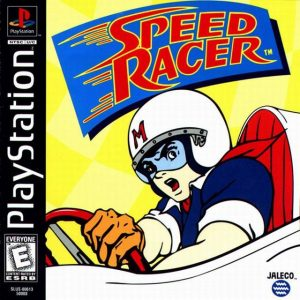 Download Speed Racer (1998) PS1