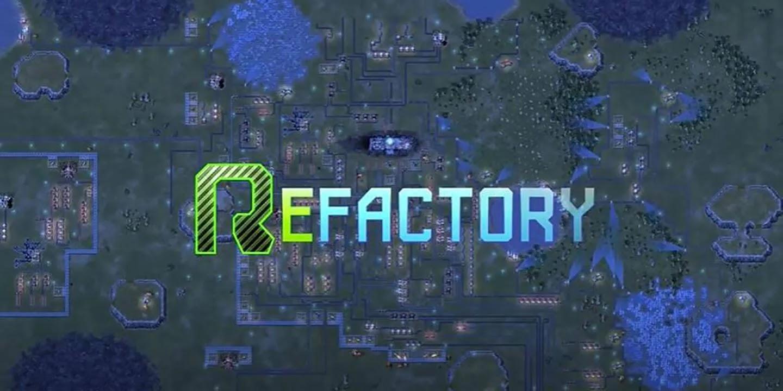 ستمنحك ReFactory الحرية المطلقة مع نموذج لعبة رمل وسلسلة من آليات الأسلوب الحر. أين تذهب ، وماذا تفعل ، وماذا تبني ، وما النطاق الذي توجهه إليه ... كلها تعتمد على موهبتك في البناء والإدارة الخاصة.