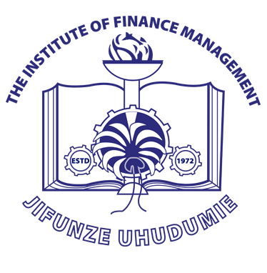 IFM Selected Applicants 2019/2020 - Institute of Finance