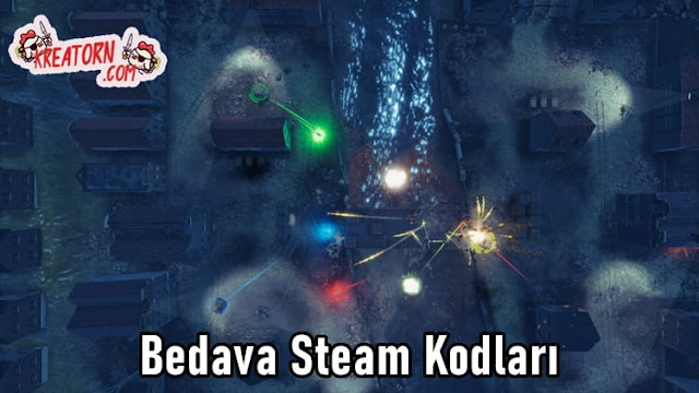 Armor-of-Heroes-Bedava-Steam-Kodlari