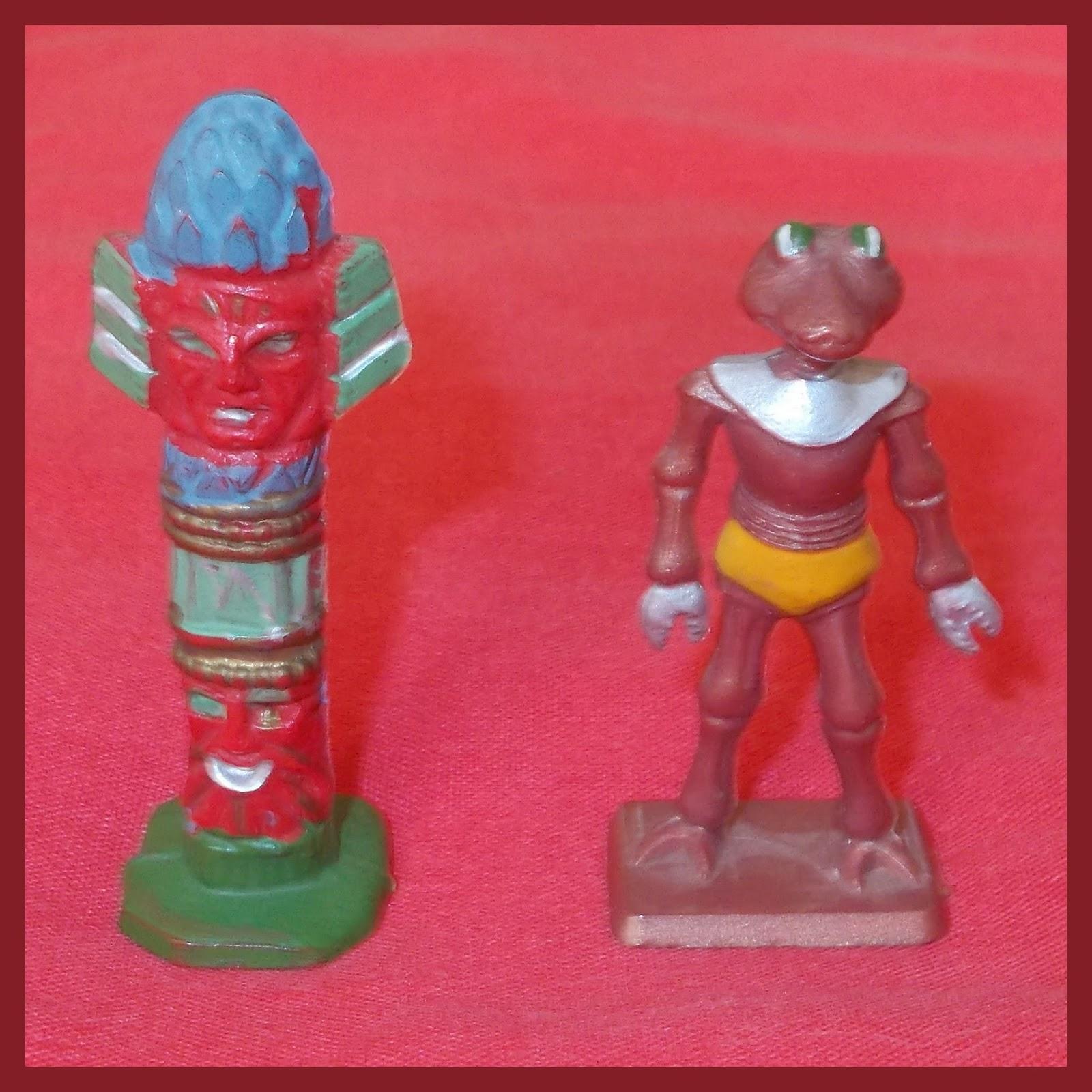 Mini Jumbo Italienische Bootleg Baravelli Getter Robo Online Discount Other Vintage Robot Toys