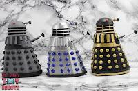 Custom Curse of Fatal Death Grey Dalek (Variant) 26