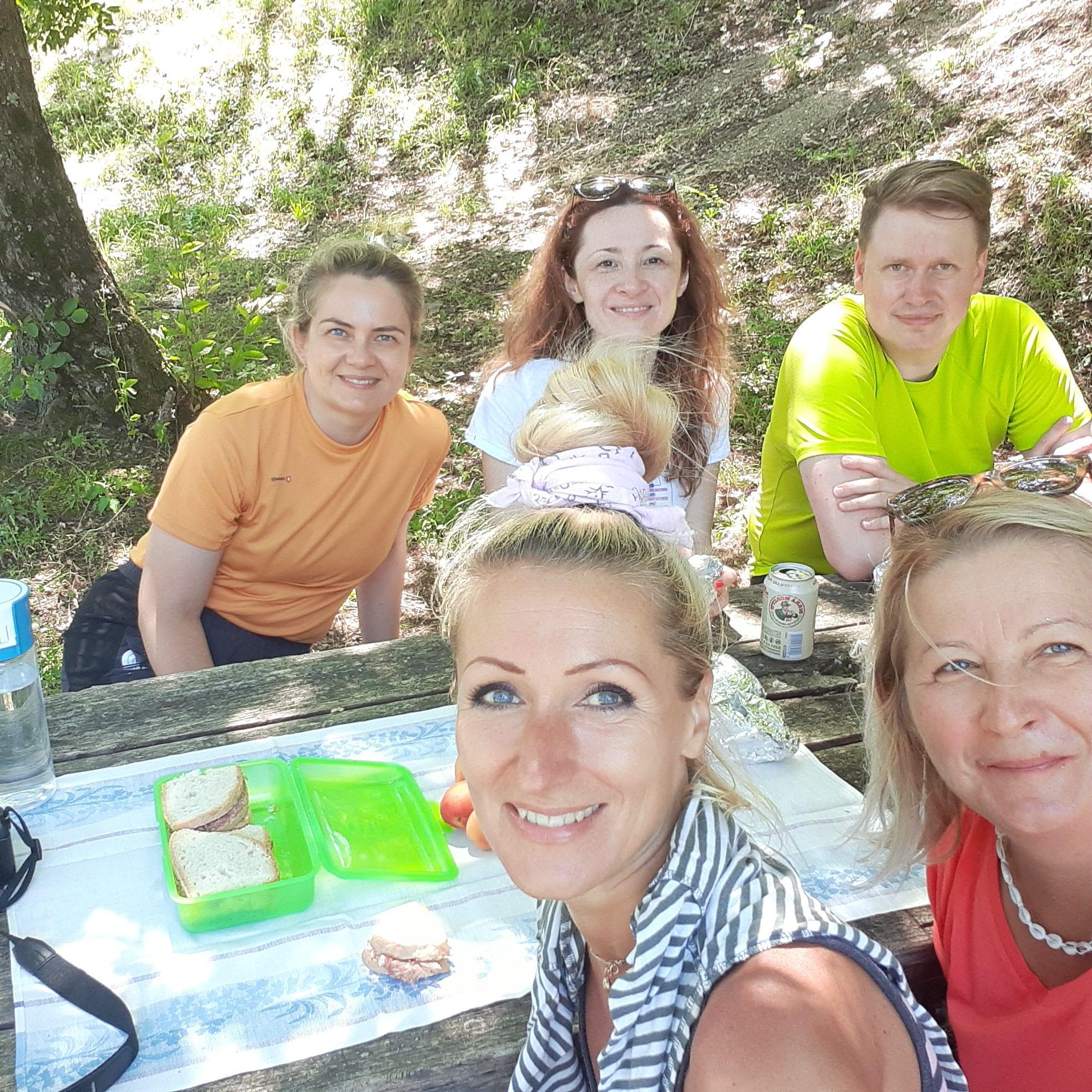 Warsztaty kulinarno trekkingowe Marradi 2021