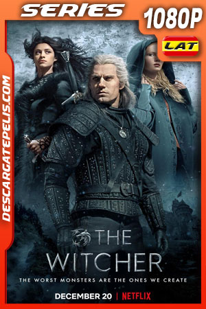 The Witcher (2019) 1080p WEB-DL Latino – Ingles