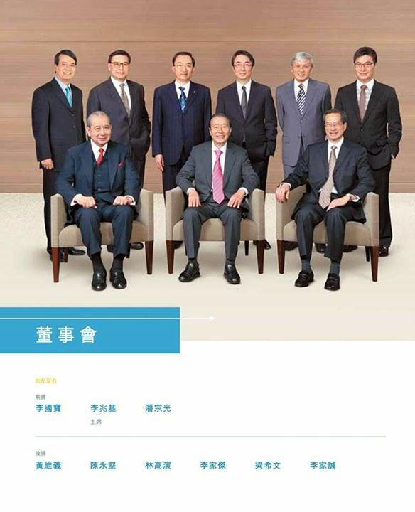 白身公子: 個股分析-香港中華煤氣(0003)(2013年業績)
