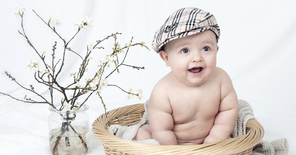 ass photographie Mattia  Babyfotografie