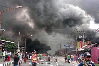 Tokoh Papua Barat: Kami Juga Manusia, Jangan Lontarkan Kata Tak Senonoh
