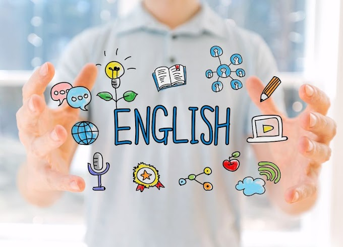 Belajar Bahasa Inggris Produktif a la Karyawan