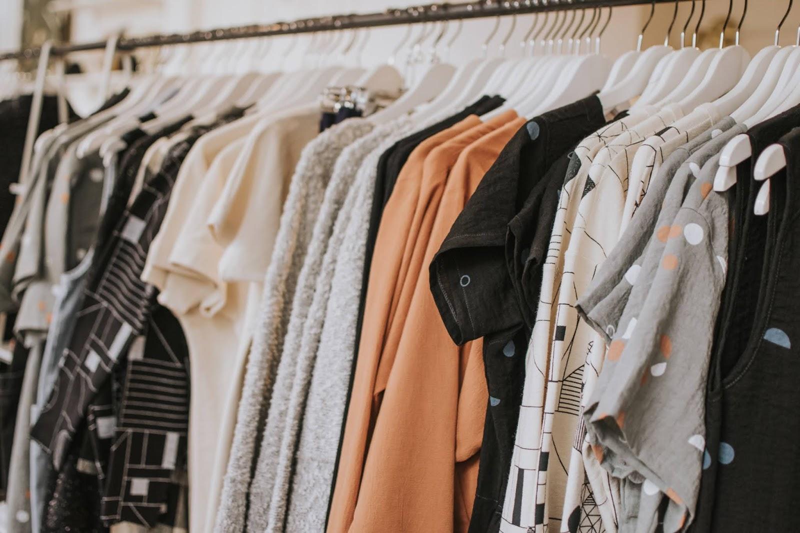 Θέση εργασίας στην Ξάνθη: Πωλητής σε κατάστημα ενδυμάτων