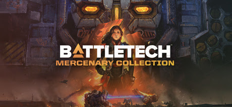BATTLETECH Mercenary Collection-GOG