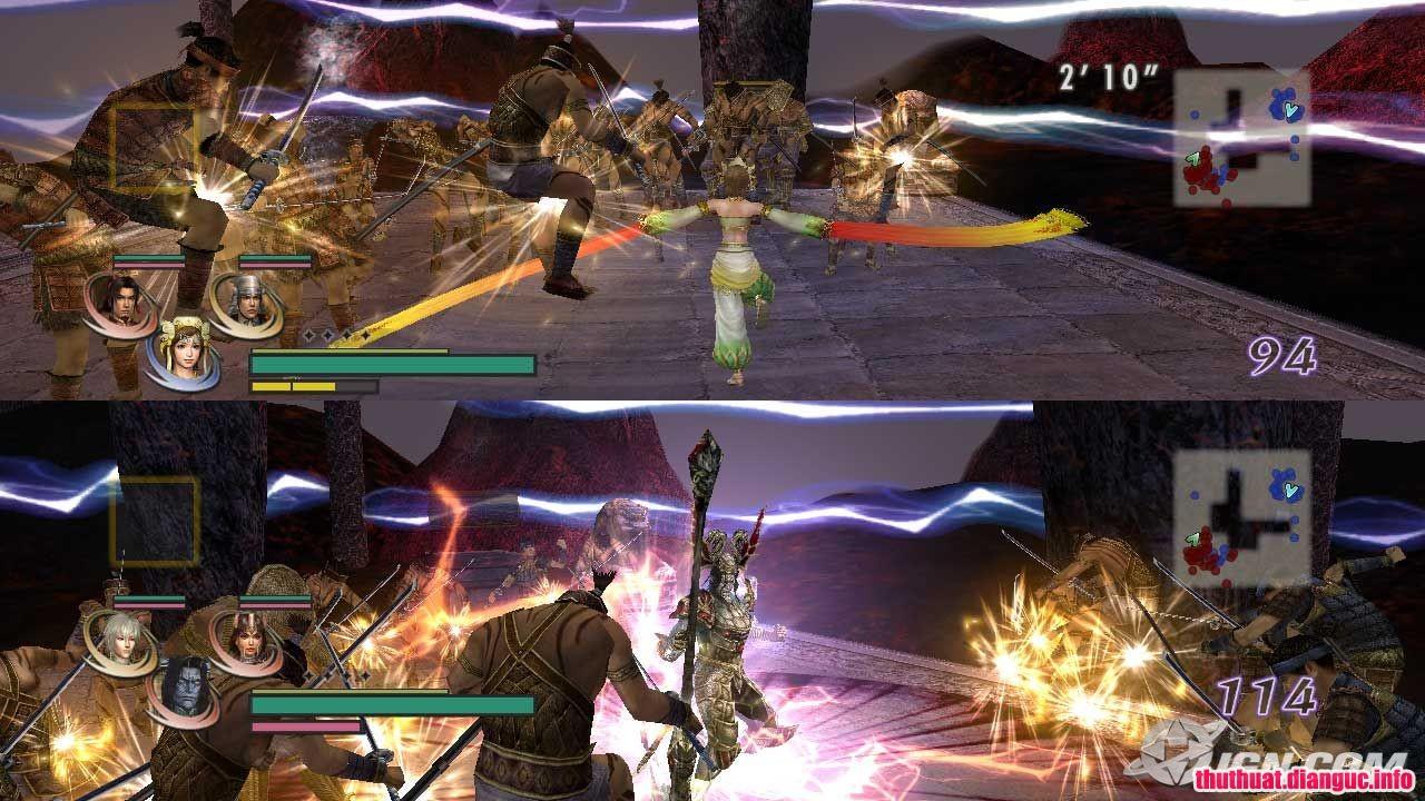 download warriors orochi 3 pc english