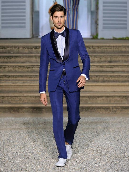 d287c076ab9 The new Roberto Cavalli Summer Spring 2012 menswear collection it's all  about positivity! Italian tailoring is enriched with embroidered thread and  ...