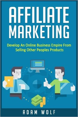 Download Free Affiliate Marketing Book PDF