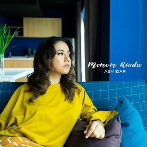 Asmidar - Memoir Rindu MP3