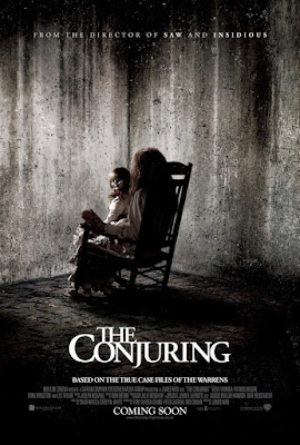 The Conjuring (2013) Dual Audio [Hindi DD5.1] 720p Bluray ESubs Download
